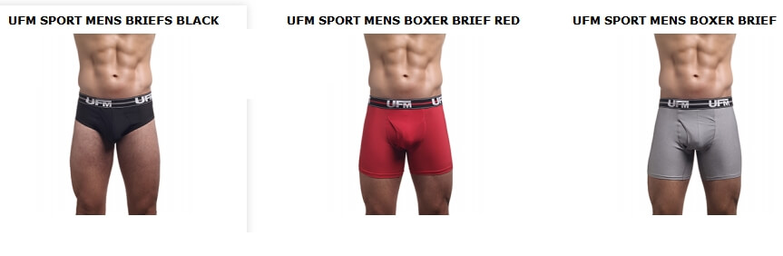 underwear for men sports mens underwear styles