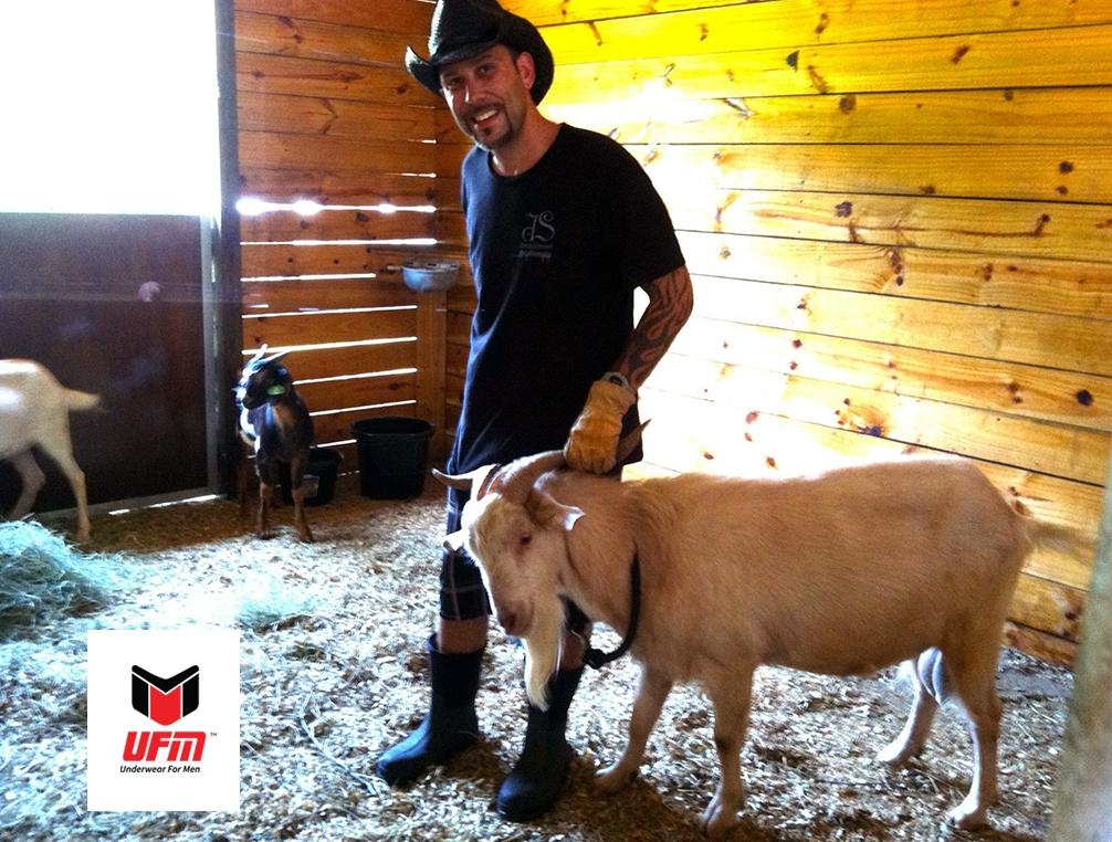 goat rancher underwear for men