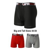 Comfortable Underwear for Men Big and Tall Sizes