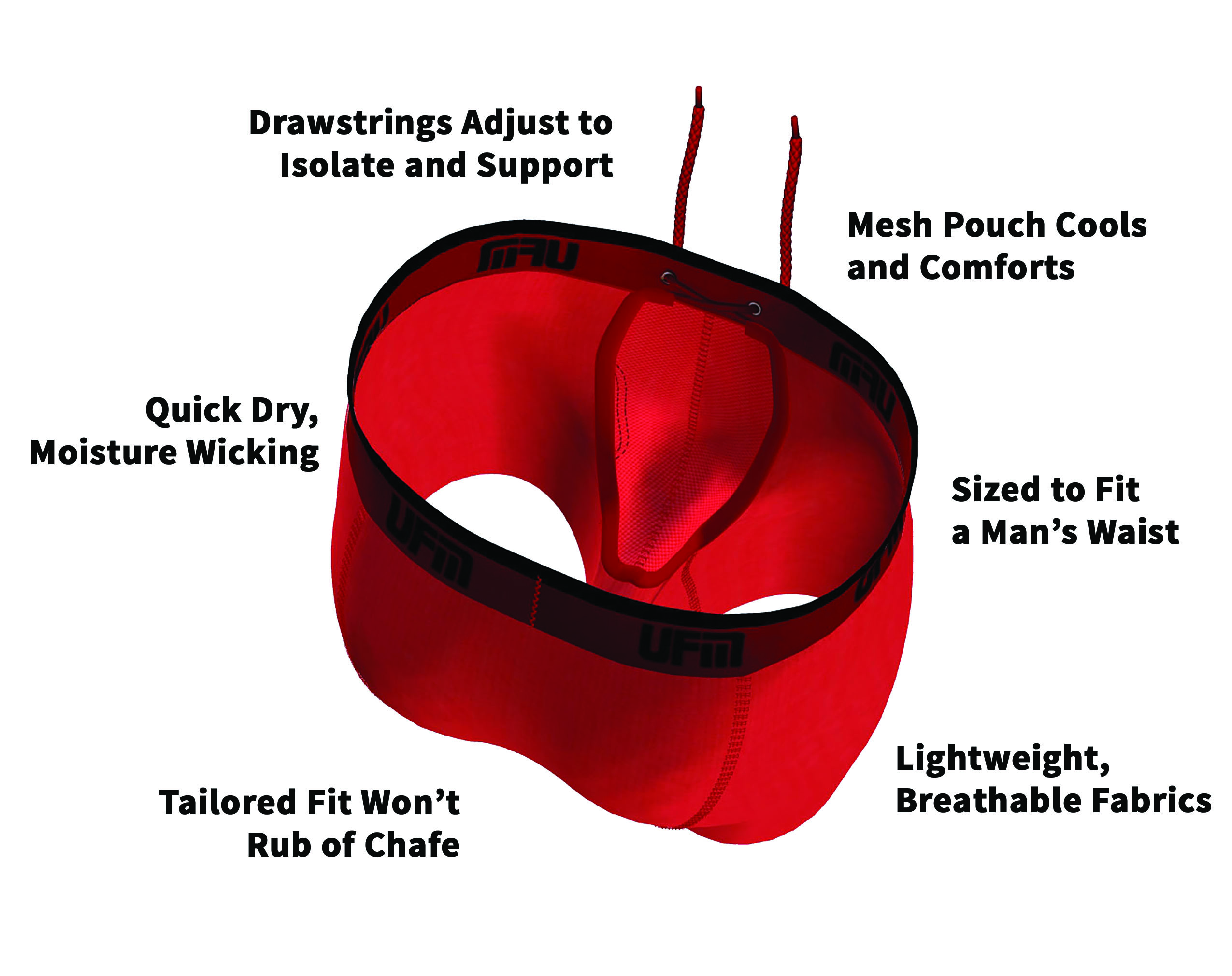 support-pouch