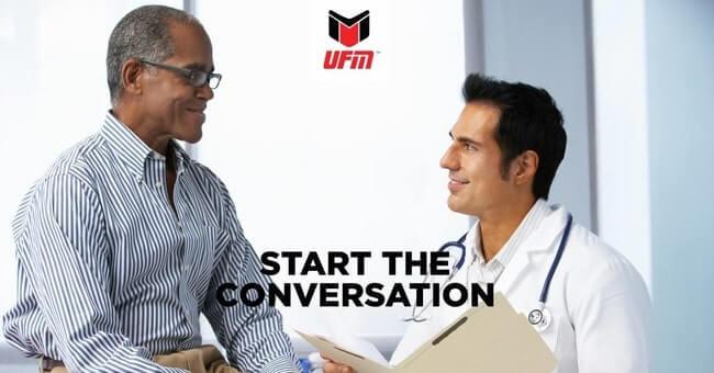 Scrotal Support Underwear For Older Men By UFM
