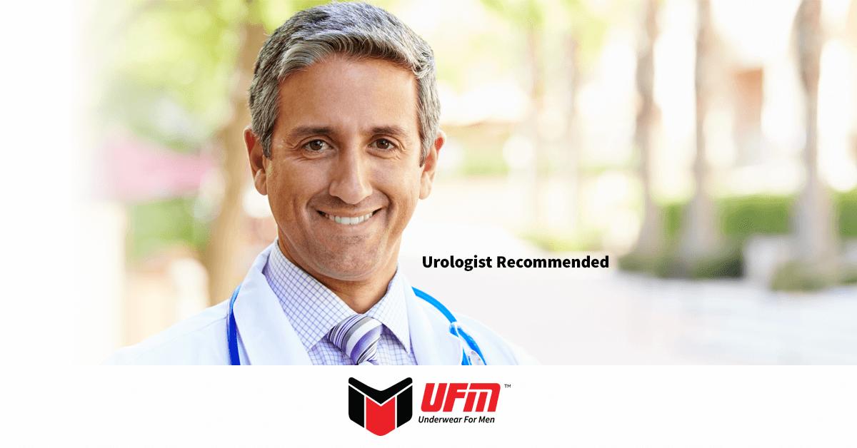 UFM Hydrocele Underwear Helps Alleviate Pain and Discomfort