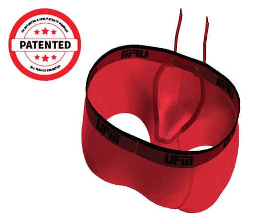 mens boxer briefs underwear for men 3D