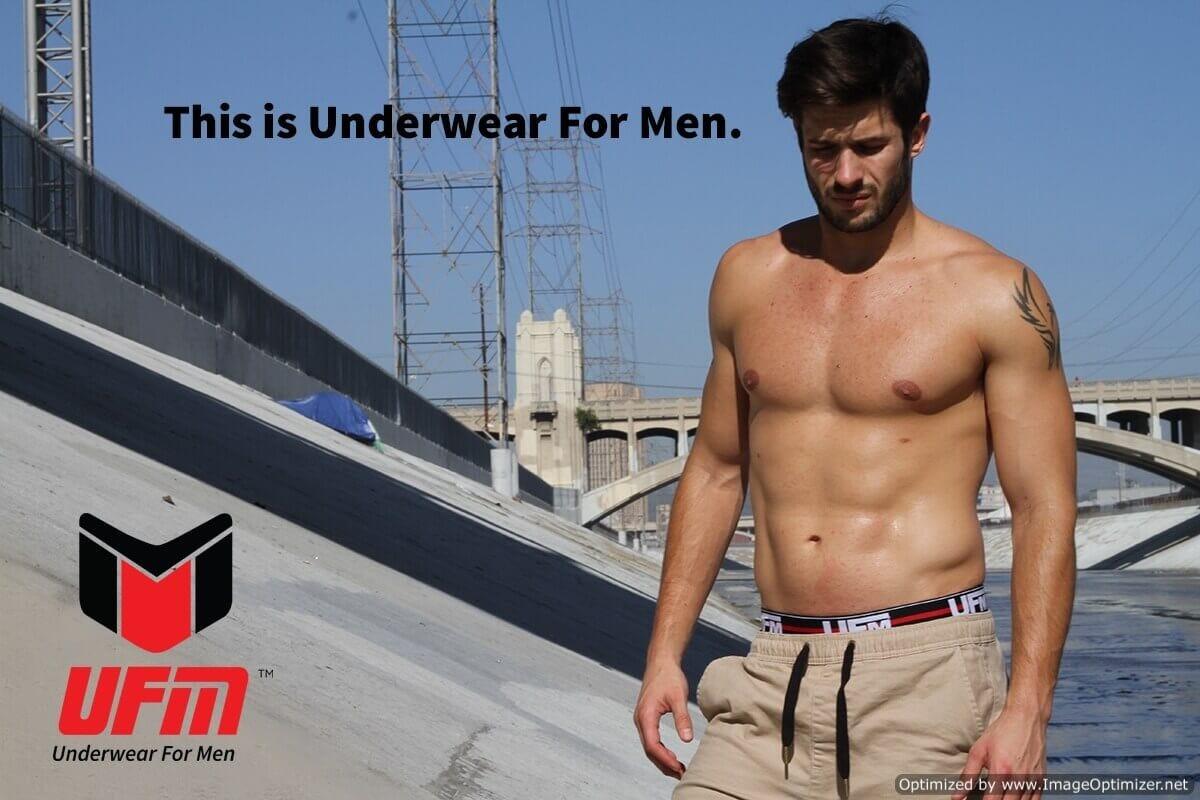 this is underwear for men